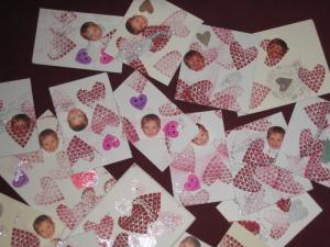 Sylvan's Valentines