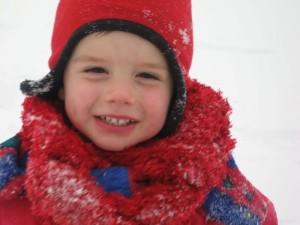 sylvan_snow